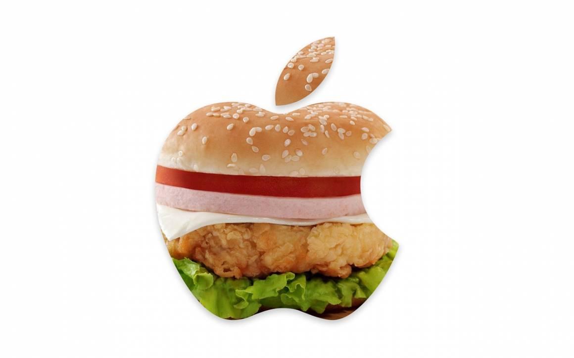 apple 1472016408 1160x725 - Apple compra Gliimpse e punta sulla salute e sul benessere