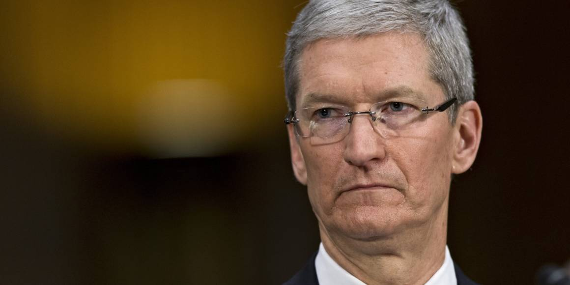 cook 1160x580 - Brutta multa per Apple: evasione fiscale per miliardi di euro