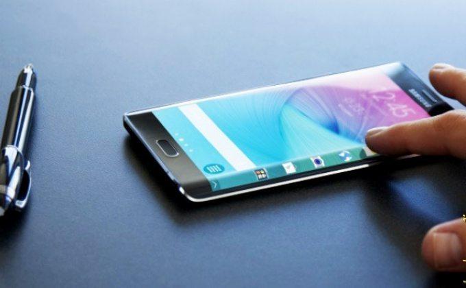 dual edge - I nuovi Samsung avranno tutti i bordi arrotondati Edge