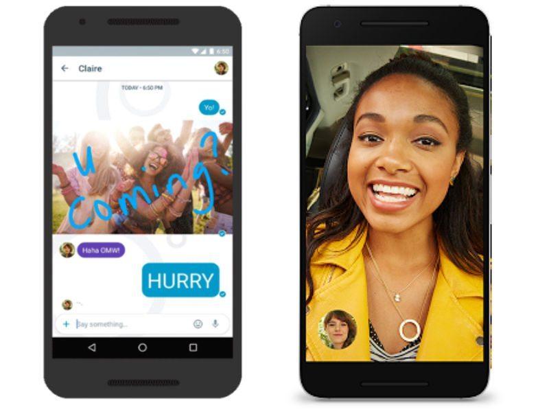 duo - Google Duo ultima possibilità per rimanere nelle app delle videochiamate