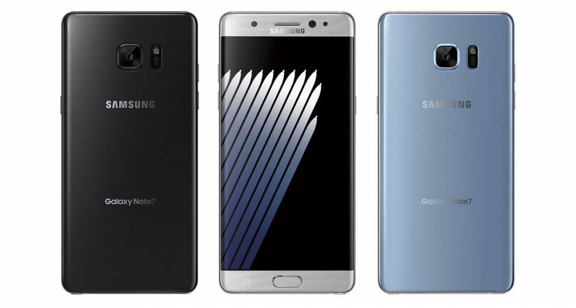 evleaks galaxy note7 1160x620 - Samsung Galaxy Note 7 è ufficiale: prezzo, caratteristiche e disponibilità