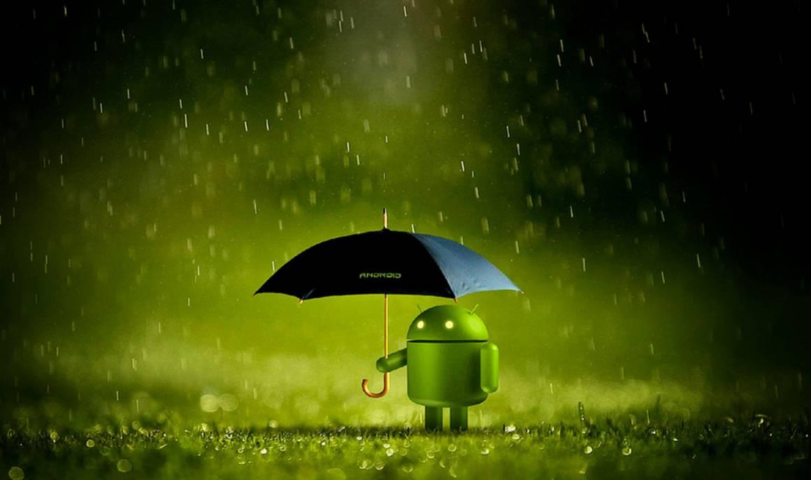 falla android 1160x686 - Utenti in fuga da Android: sistema troppo rischioso