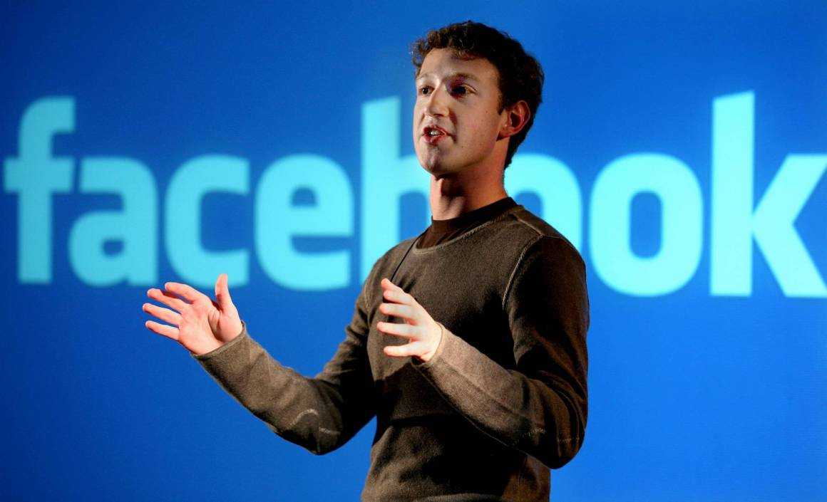fb 1160x705 - Facebook cambia algoritmo per penalizzare i siti editoriali