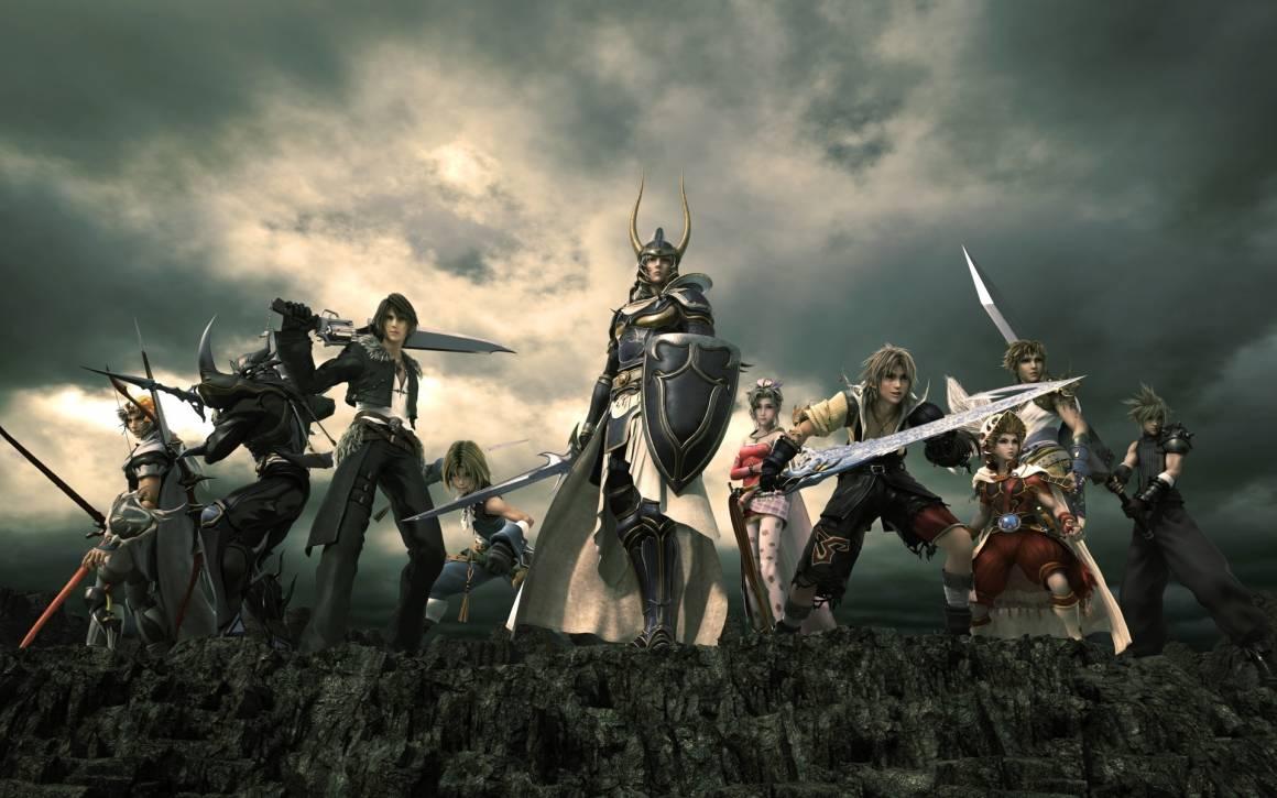 final fantasy 1160x725 - Nuovo ritardo nel lancio di Final Fantasy XV ?