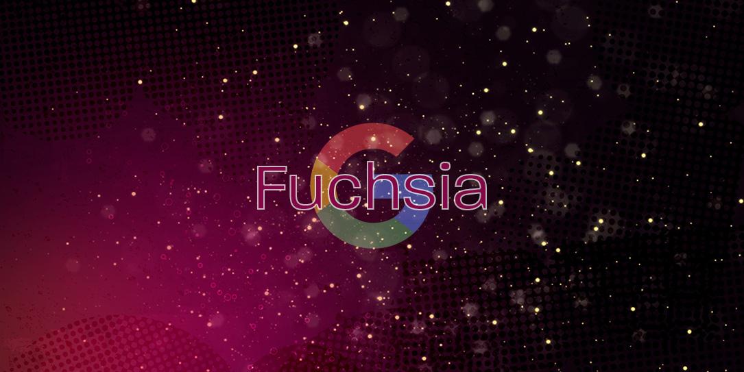 Google lancia Fuchsia il nuovo sistema operativo unico per APC e smartphone