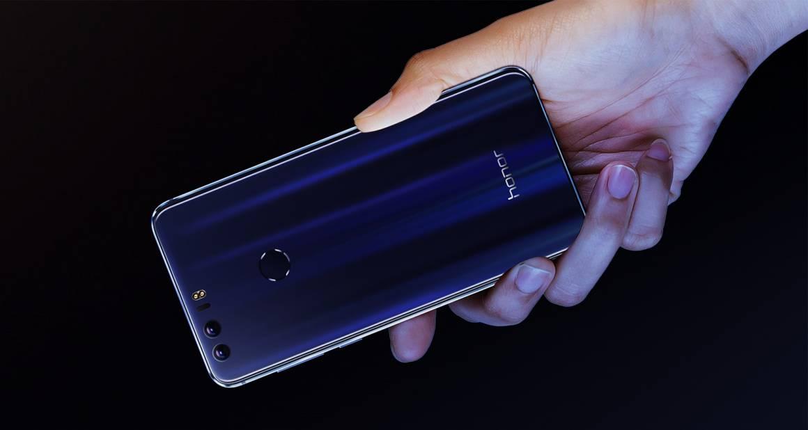 honor8 1160x618 - Honor 8 Lite, lo smartphone low cost di Huawei. Ottime prestazioni e prezzo