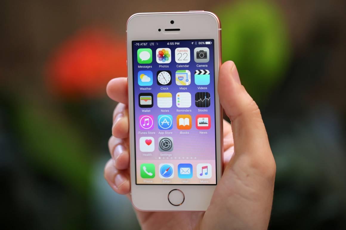 iphone ios 1160x773 - Pericolo virus iPhone: obbligatorio l'aggiornamento a Ios 9.3.5