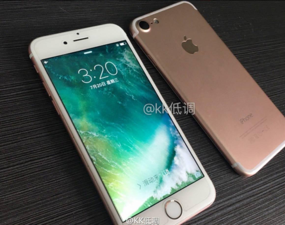 iphone7 settembre 1160x918 - Nuovo iPhone 7 in arrivo il 7 settembre