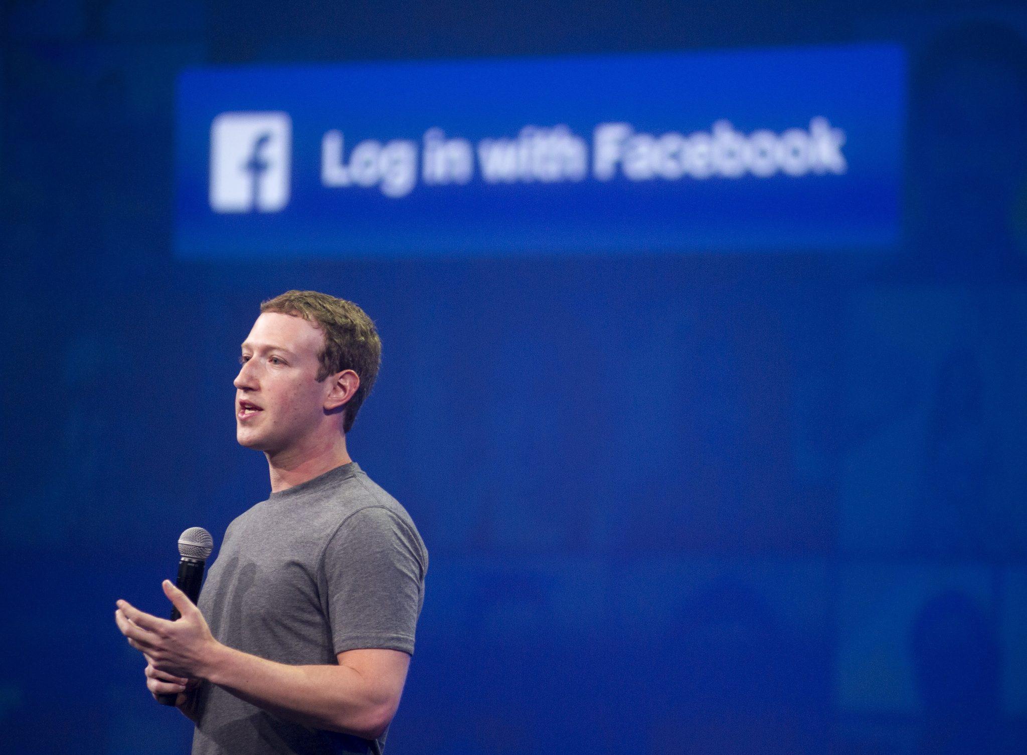 Facebook da record: 2 miliardi di utenti. Il sogno della comunità globale