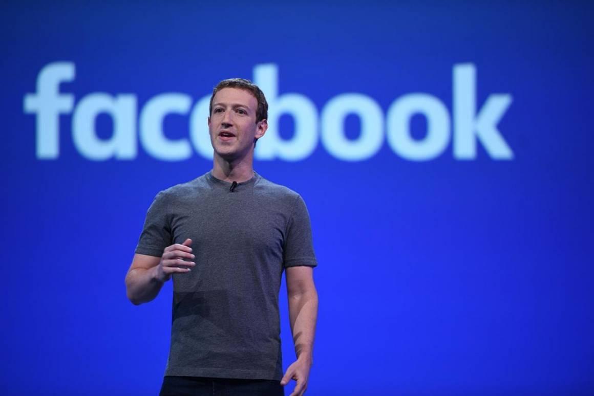 mark 1160x774 - Facebook inserirà le pubblicità nelle dirette streaming