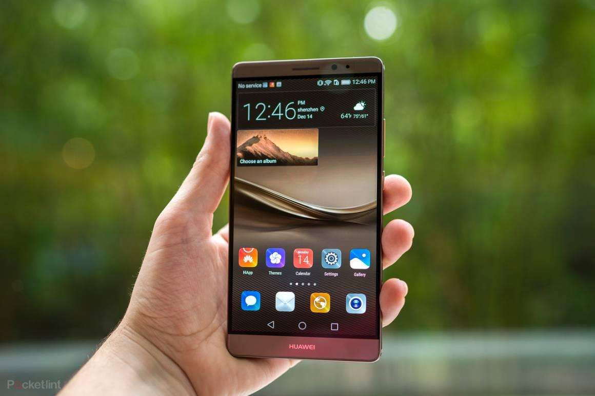 mate 9 1160x773 - Huawei Mate 9: diffuse sul web le informazioni riservate