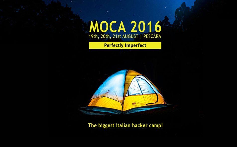 moca - Moca 2016 l'evento sulla cybersicurezza: ecco perchè è importante