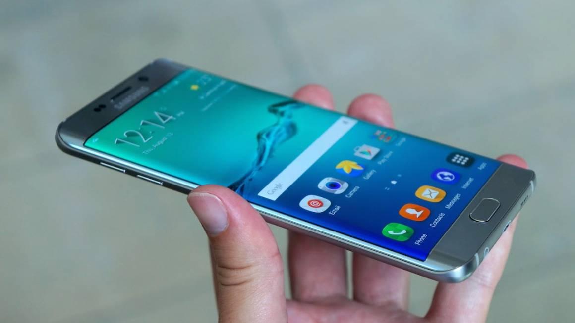 note7 1160x653 - Grande delusione per Samsung Galaxy Note 7: non supera gli Scratch test