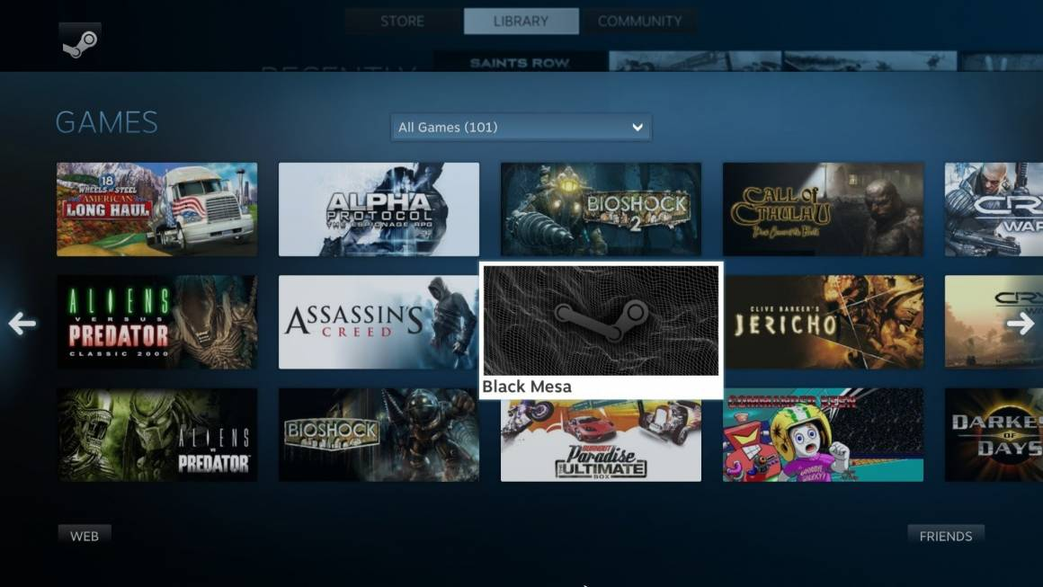 steam 1160x653 - Ecco cosa è Steam, nato da Facebook ed Unity