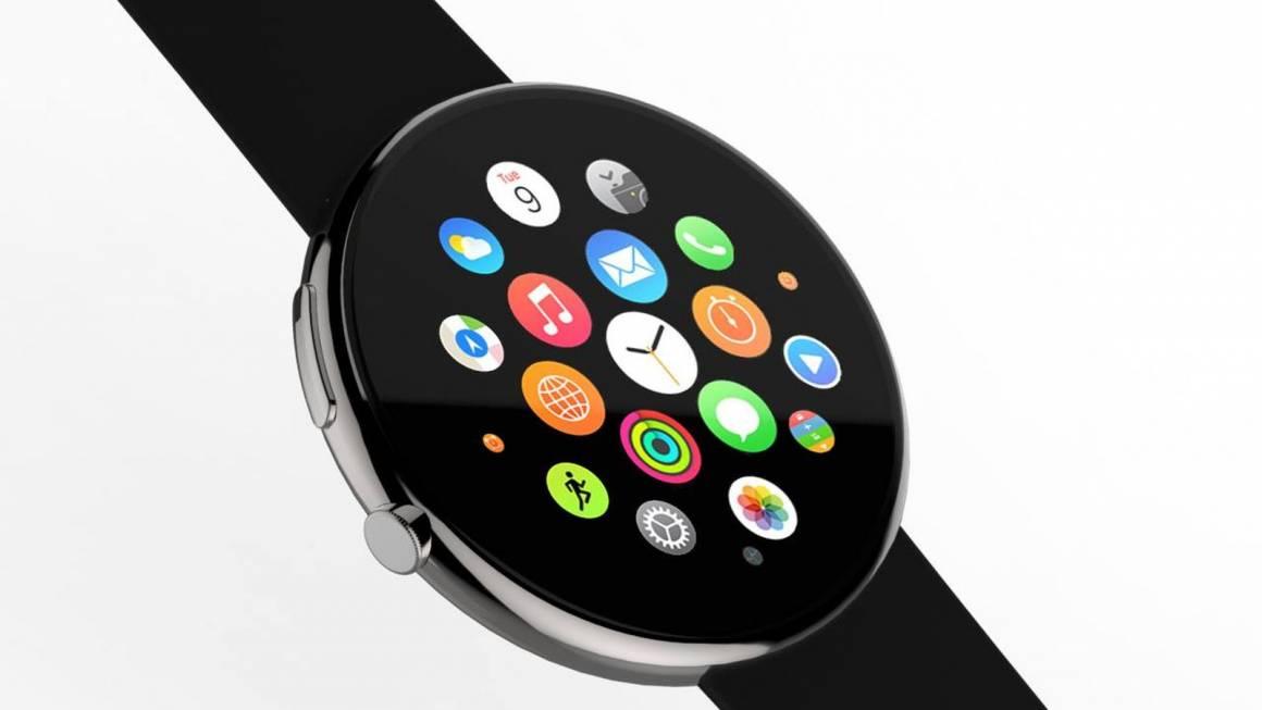 "watch 1160x653 - Apple Watch 2 porta la tecnologia ""one Glass Solution"""