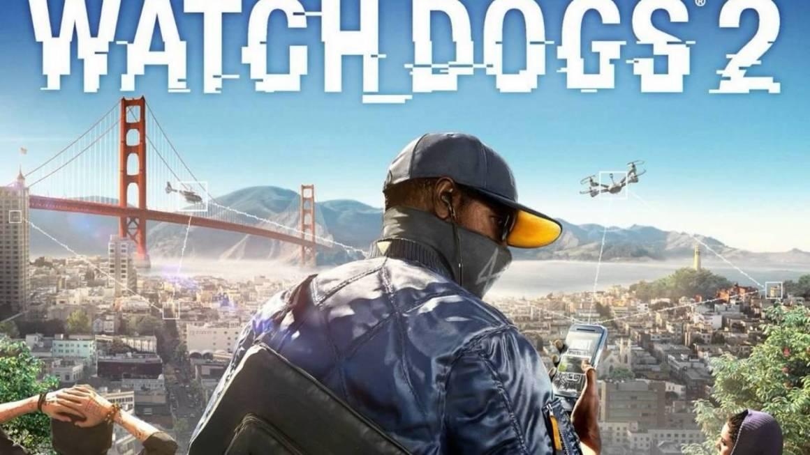 watch dogs 2 1160x653 - Il nuovo incredibile trailer di Watch Dogs 2