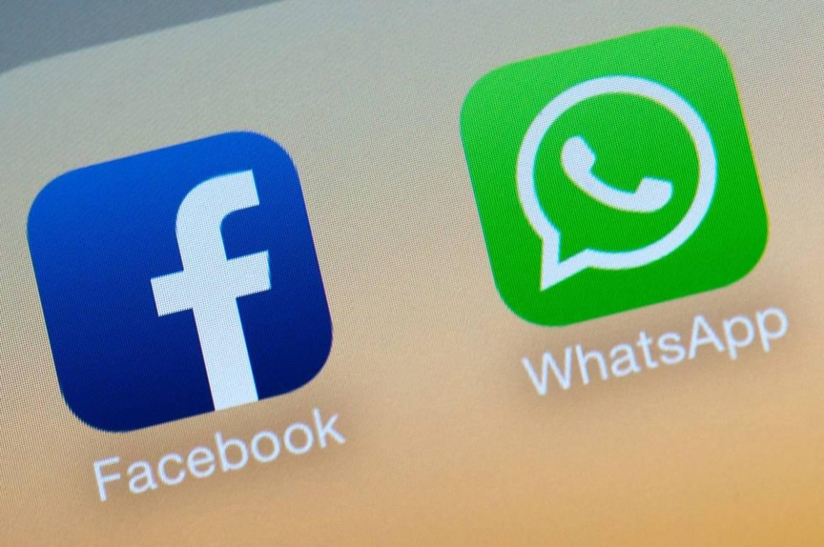 whatsapp e facebook 1160x771 - I nuovi rischi della connessione intima tra Whatsapp e Facebook