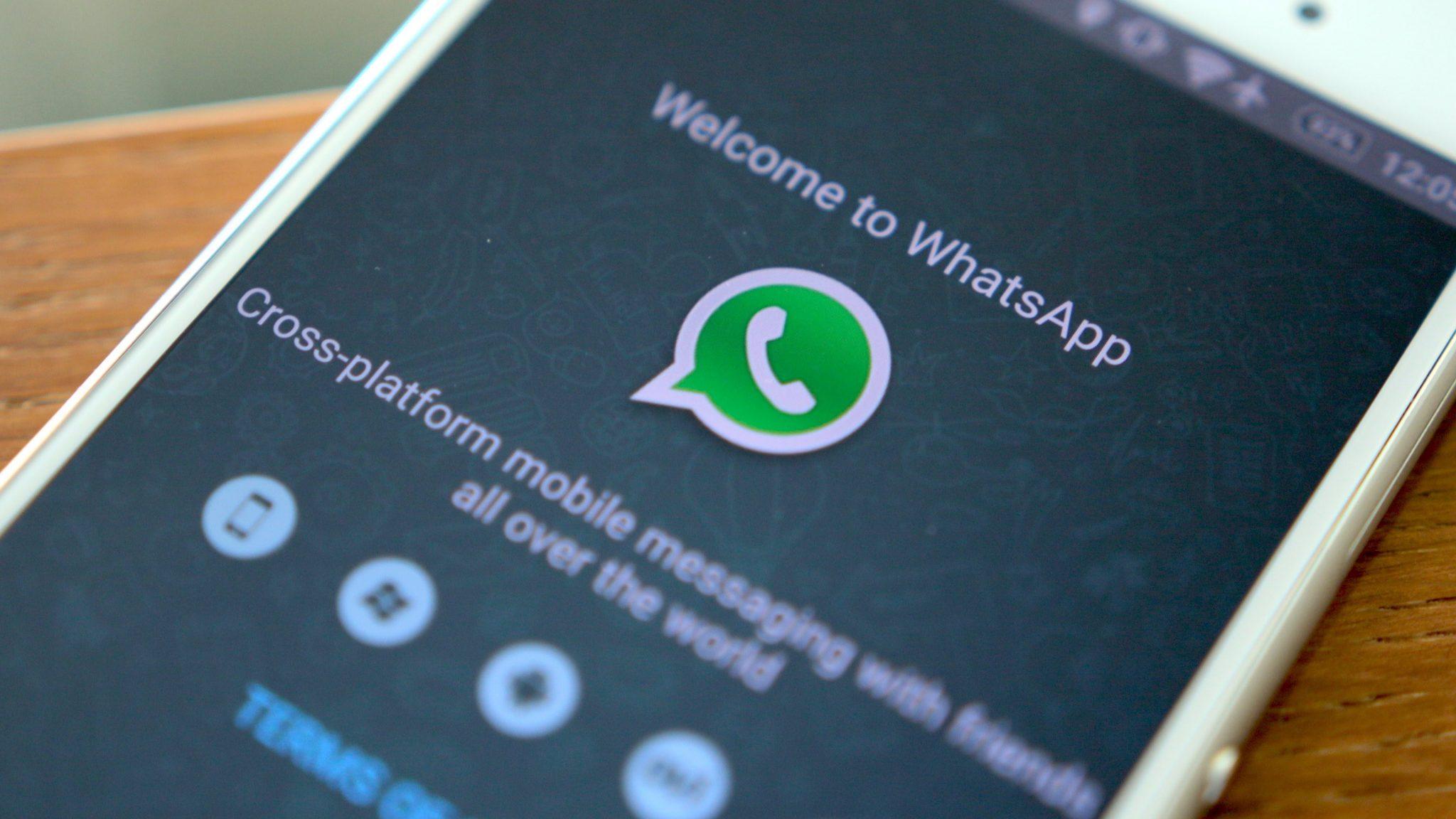 WhatsApp controlla anche le nostre ore di sonno grazie a Chrome