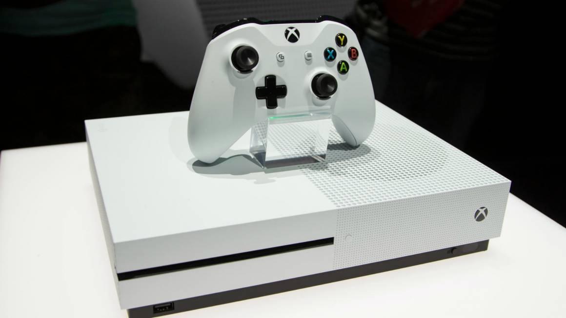 xbox one s 1160x653 - Xbox Game Pass con 9,99 euro accesso a un catalogo con 100 giochi