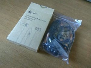 3 1 300x225 - Aukey EP-C2: recensione delle cuffie in-Ear economiche