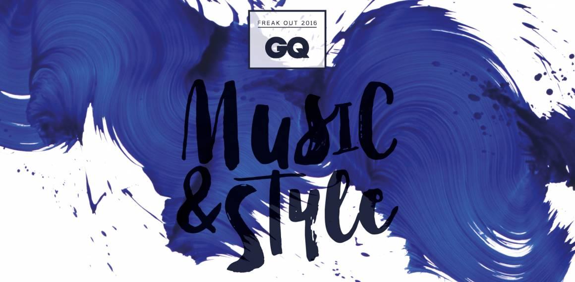 Arriva Freak Out GQ Music Style 1160x569 - Arriva Freak Out GQ Music & Style: ecco il programma completo e gli ospiti dell'evento.
