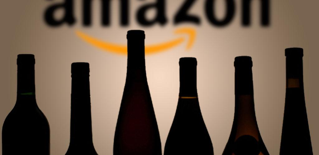 Arriva il Vino ed i prodotti alimentari  - Arriva il Vino ed i prodotti alimentari di qualità made in Italy su Amazon