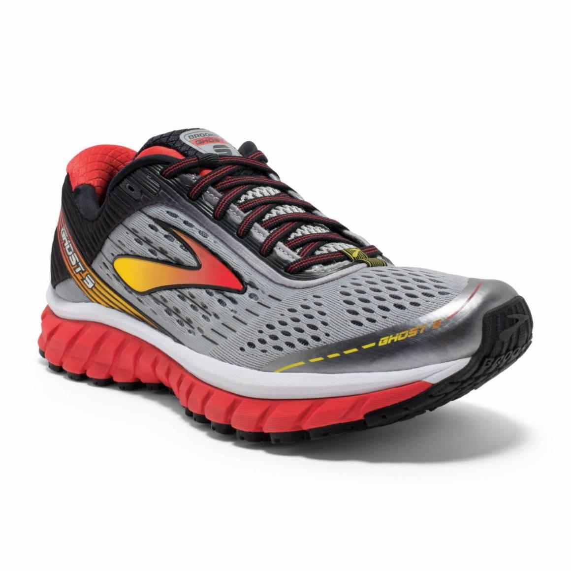 Correre con leggerezza con la nuova Brooks GHOST 9 1160x1160 - Correre con leggerezza con la nuova Brooks GHOST 9 #runhappy