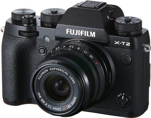 FUJIFILM X A3 la fotocamera digitale mirrorless pensata per i selfie dei millenials - FUJIFILM X-A3 la fotocamera digitale mirrorless pensata per i selfie dei millenials