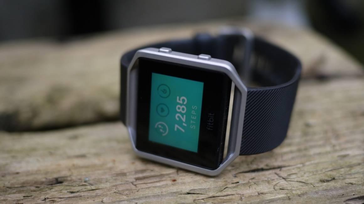 FitBit Blaze smartwatch perfetto per le mamme 1160x649 - FitBit Blaze: lo smartwatch perfetto per le mamme e per perdere peso