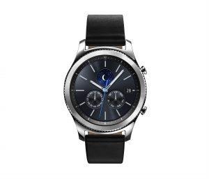 Samsung Gear S3 Classic 3 300x257 - Samsung lancia Gear 3 lo smartwatch sempre acceso e che dura 3 giorni