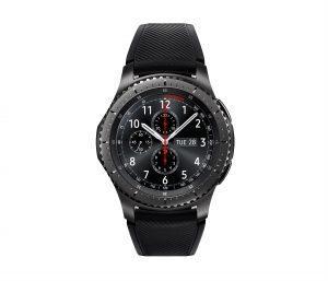 Samsung Gear S3 Frontier 300x257 - Samsung lancia Gear 3 lo smartwatch sempre acceso e che dura 3 giorni
