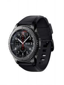 Samsung Gear S3 Frontier 2 227x300 - Samsung lancia Gear 3 lo smartwatch sempre acceso e che dura 3 giorni