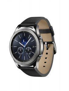 Samsung Gear S3 Classic 227x300 - Samsung lancia Gear 3 lo smartwatch sempre acceso e che dura 3 giorni