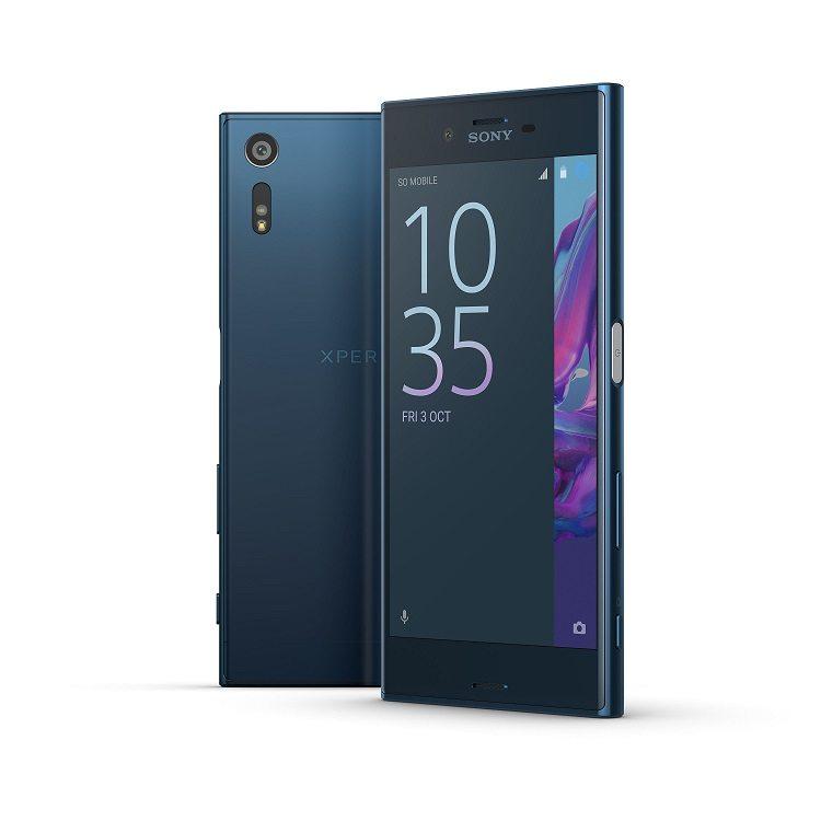 Sony presenta Xperia XZ primo smartphone flagship - Sony presenta Xperia XZ primo smartphone flagship
