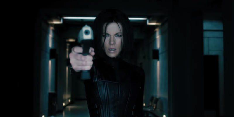 Underworld - Underworld: Blood Wars - Prime clip in italiano con Kate Beckinsale