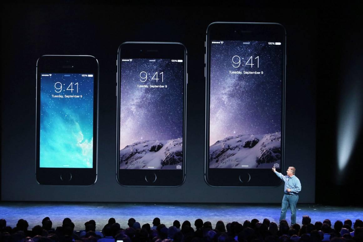 apple 1160x773 - Svelati i nuovi colori di iPhone 7 arriva il nero ed il blu