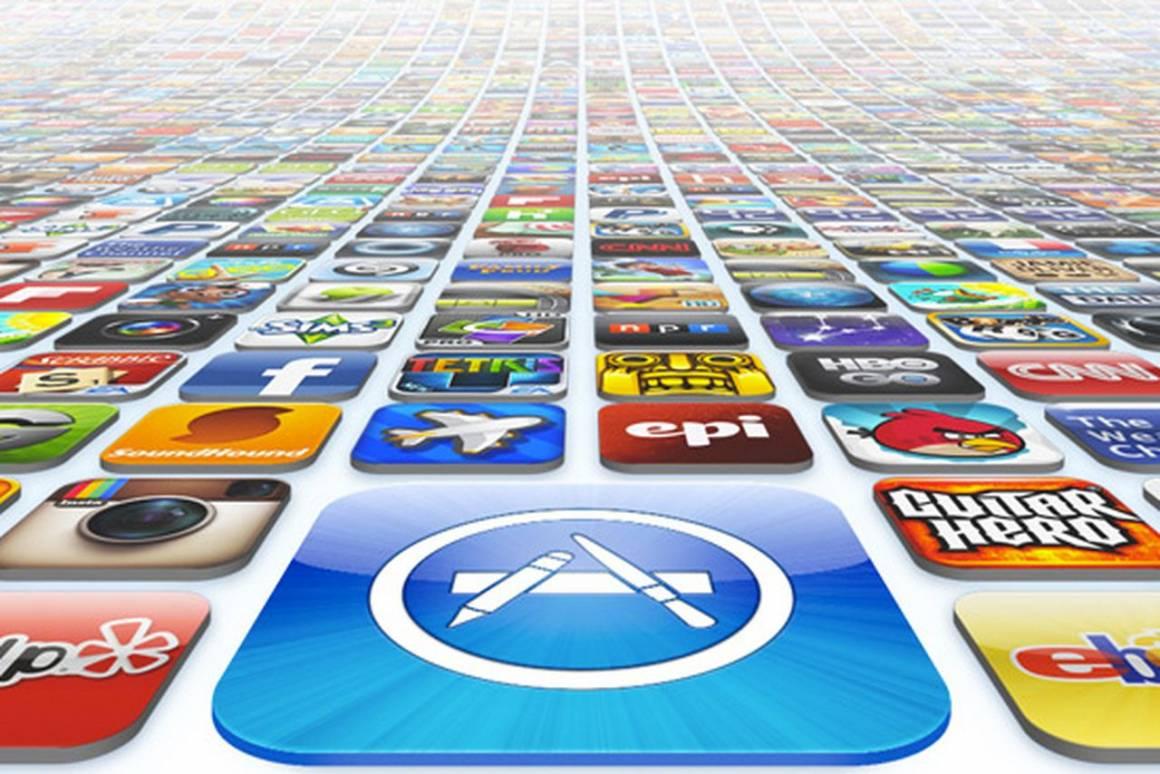 appstore 1160x774 - Apple eliminerà le App non aggiornate dallo Store