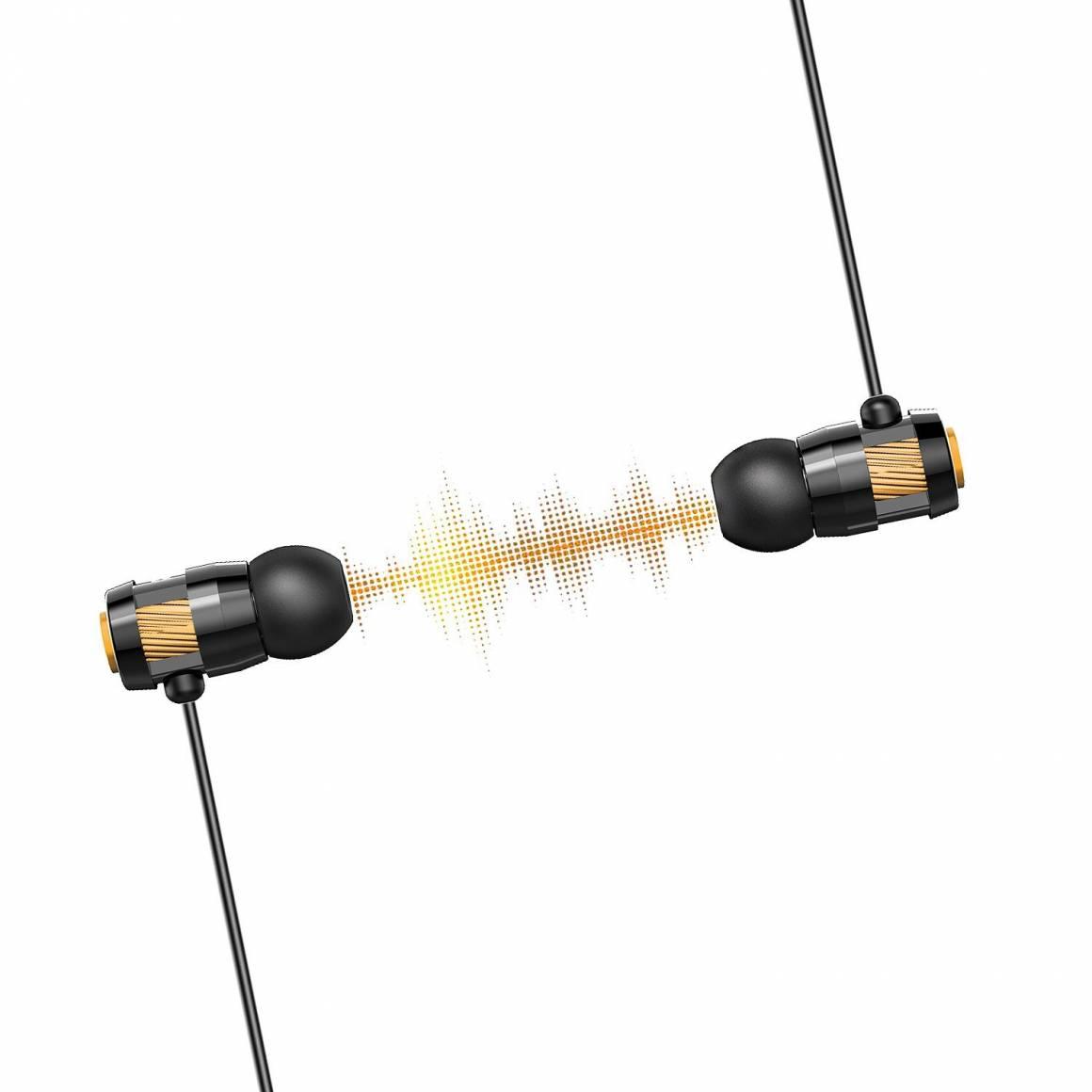 aukey 1 1160x1160 - Aukey EP-C2: recensione delle cuffie in-Ear economiche
