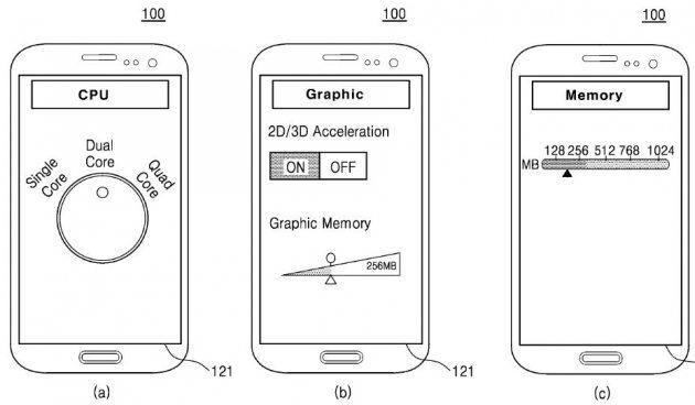brevetto - In arrivo nuovo smartphone dual OS per Samsung
