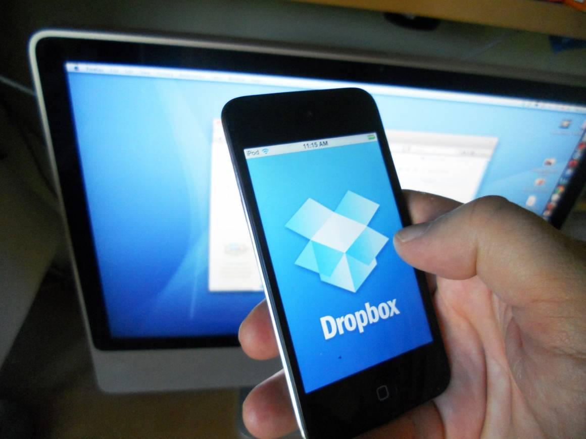 dropbox 1160x870 - Dropbox non è sicuro: ecco come potrebbero avere rubato il tuo account