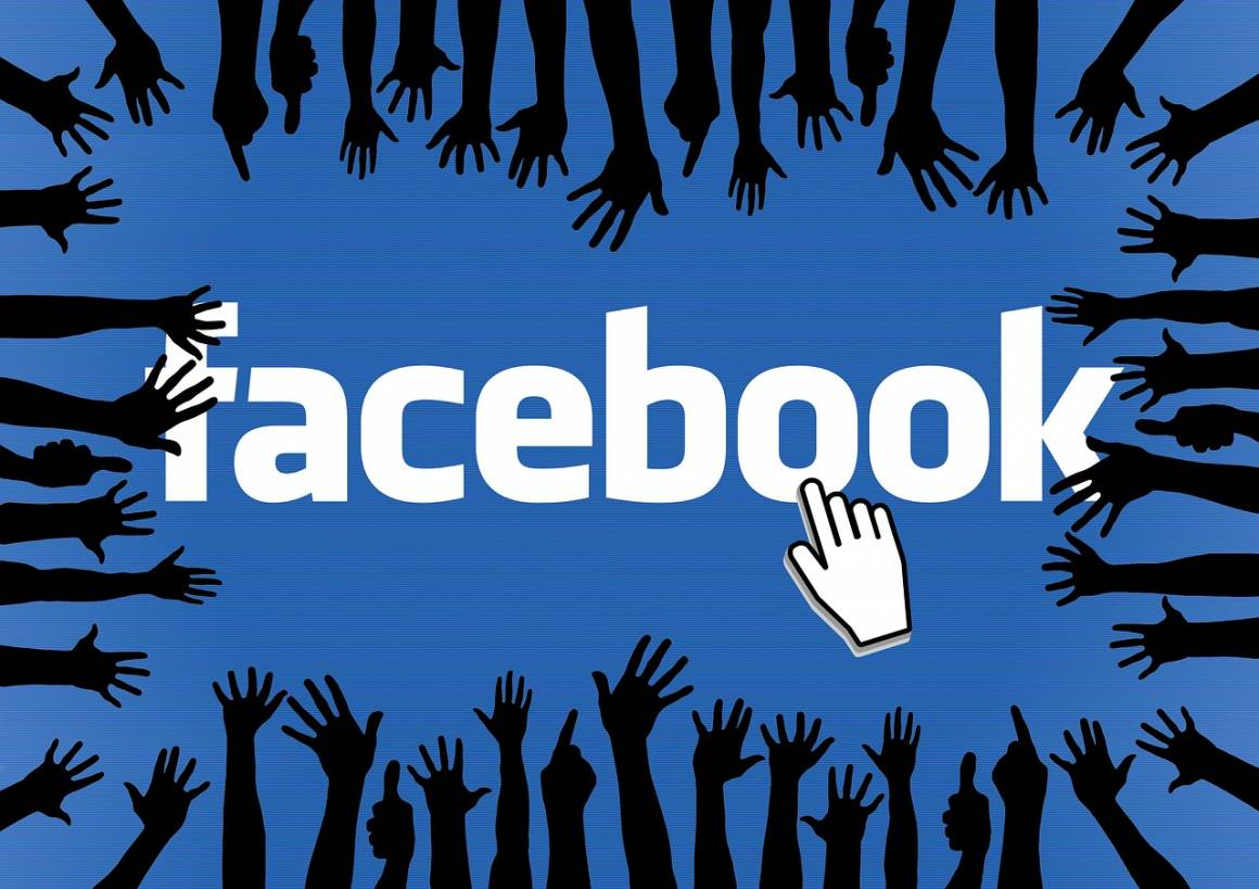 facebook 1475167447 1160x819 - Chi ha tanti amici su Facebook vive più a lungo: ecco perchè
