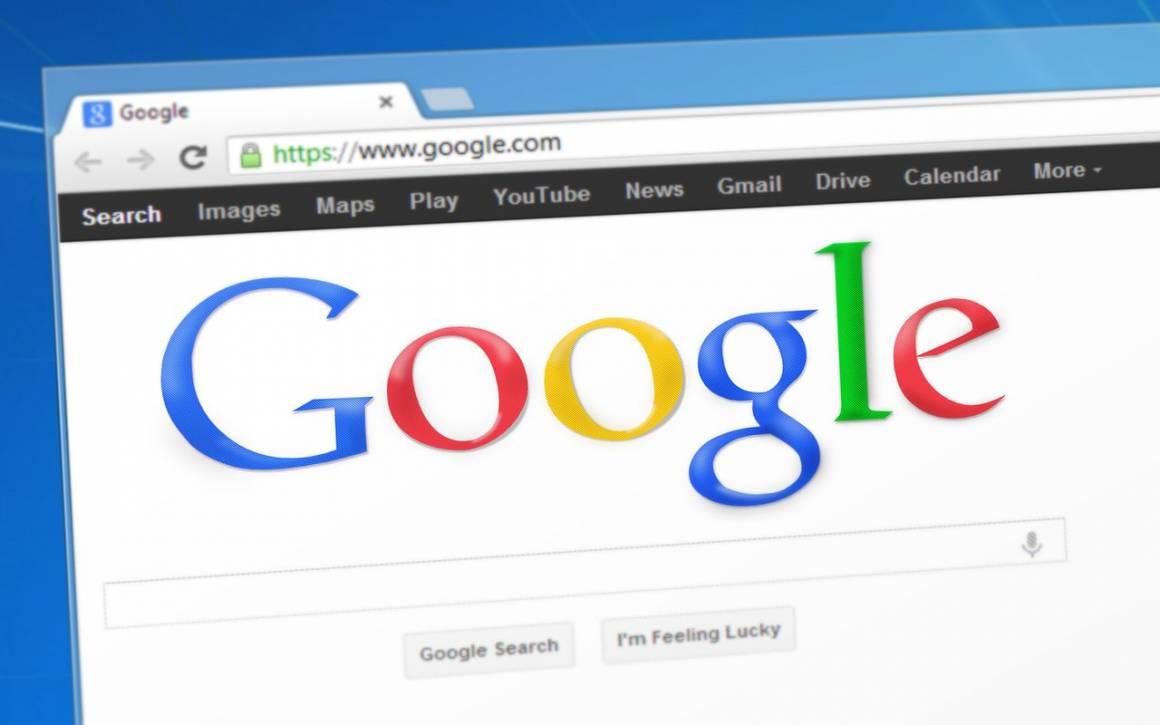 google 1473415049 1160x725 - Google dichiara guerra alla cattiva pubblicità e rimuove 1,7 miliardi di annunci