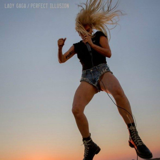 image 5 - Perfect Illusion è il nuovo singolo di Lady Gaga. L'album uscirà a fine anno