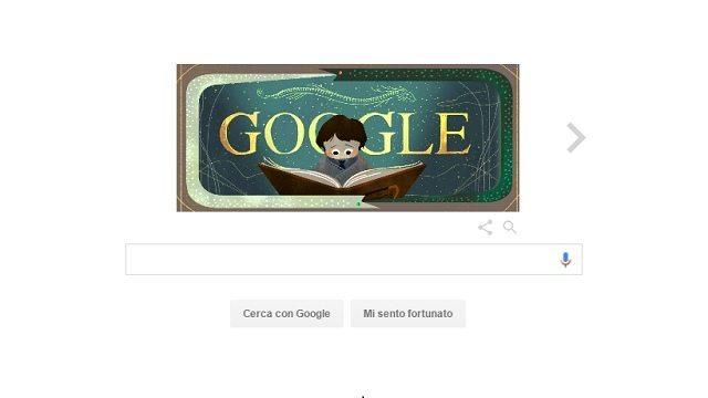 """""""La Storia infinita"""", Google festeggia l'anniversario del romanzo di Michael Ende"""