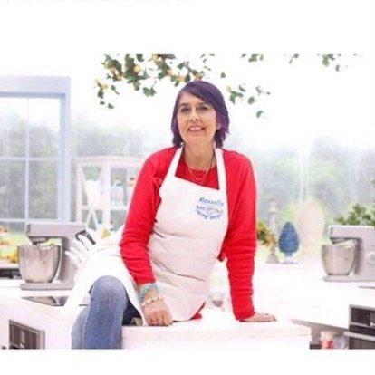 img 6416 - Rossella Lattaruolo: l'esoterica del dolce approda a 'Bake off Italia' 2016.