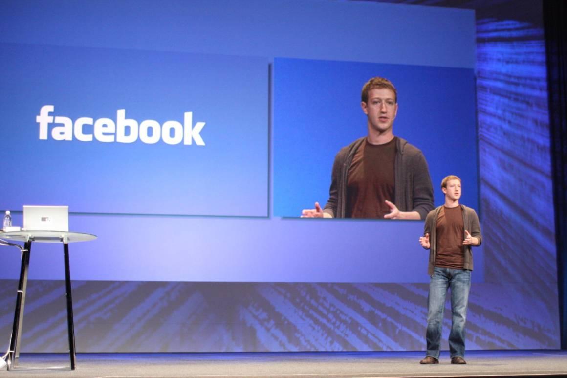 mark z 1160x773 - Facebook invecchia ecco i 10 anni del news feed