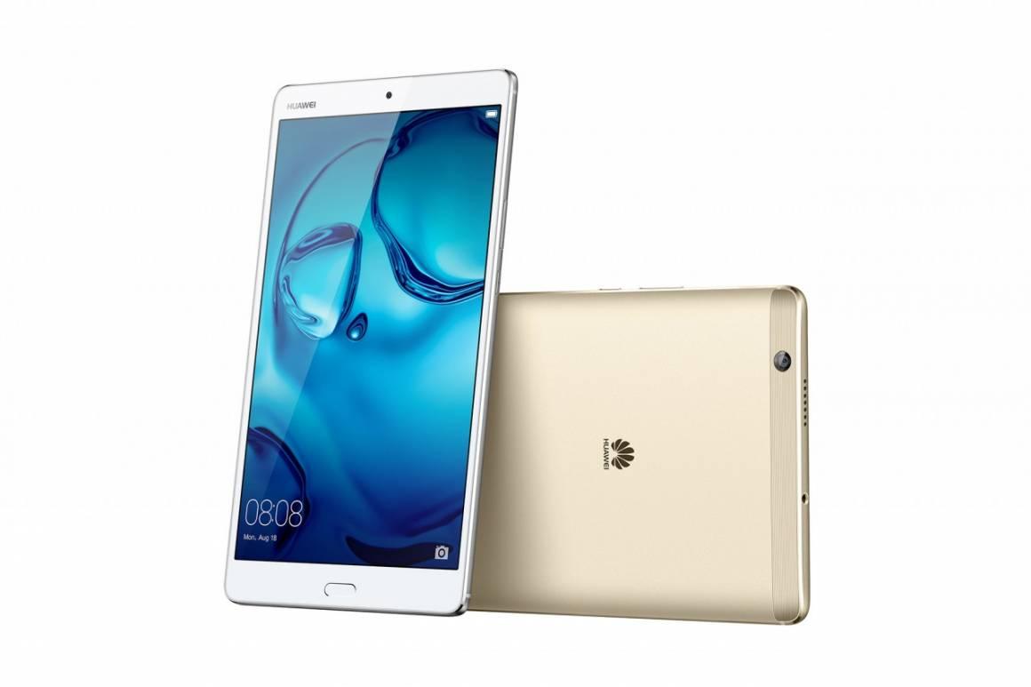 mediapad 1160x773 - Arriva il rivoluzionario tablet Huawei Mediapad M3 #ifa16