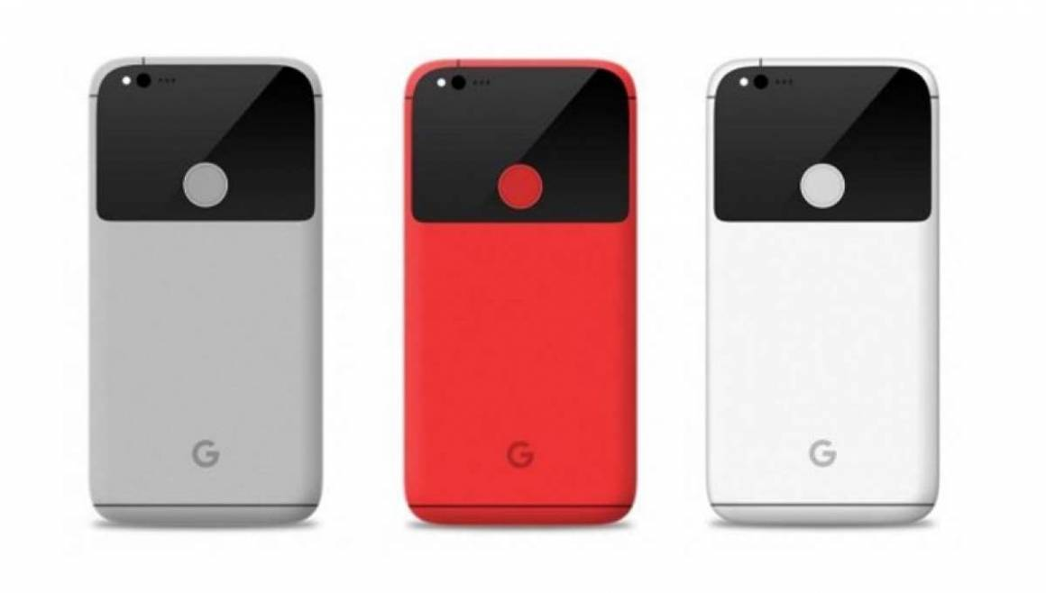 pixel 1160x658 - I nuovi smartphone Nexus si chiamano Google Pixel