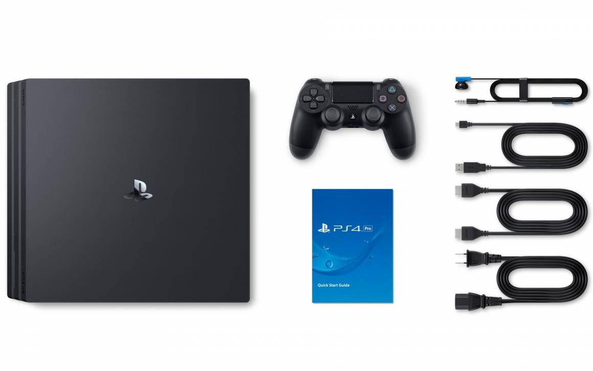 ps4 1160x725 - PlayStation 4, update del lettore multimediale che supporta video in 4K anche in VR