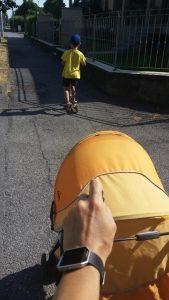 rsz camminata 169x300 - FitBit Blaze: lo smartwatch perfetto per le mamme e per perdere peso